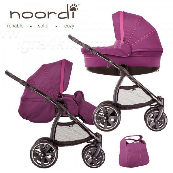 Noordi - Sun бебешка количка 630