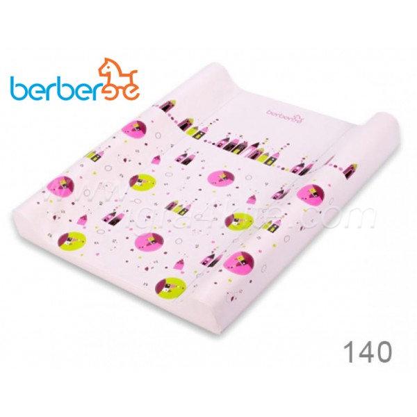 Berber - Подложка за преповиване Dino Град 70см 140