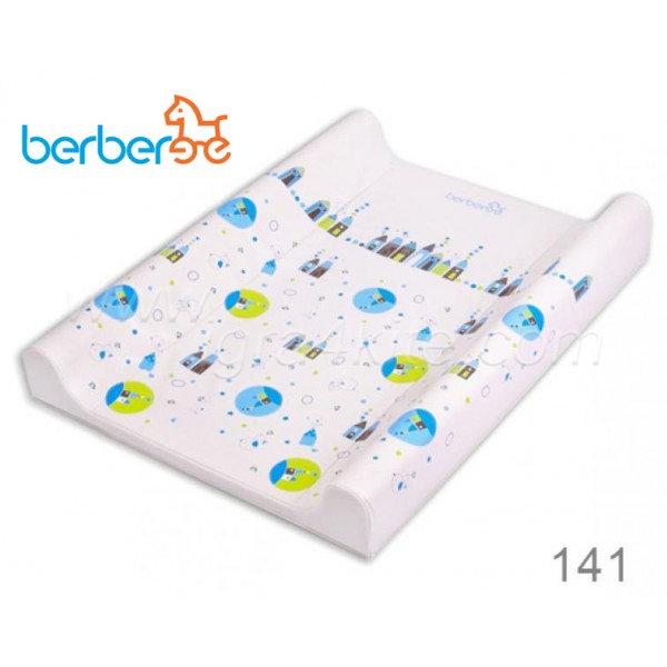 Berber - Подложка за преповиване Dino Град 70см 141