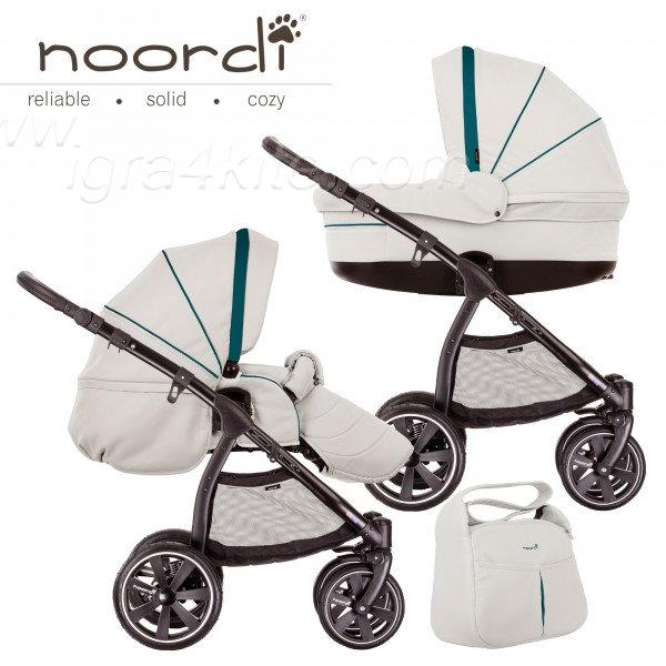 Noordi - Sun бебешка количка 631