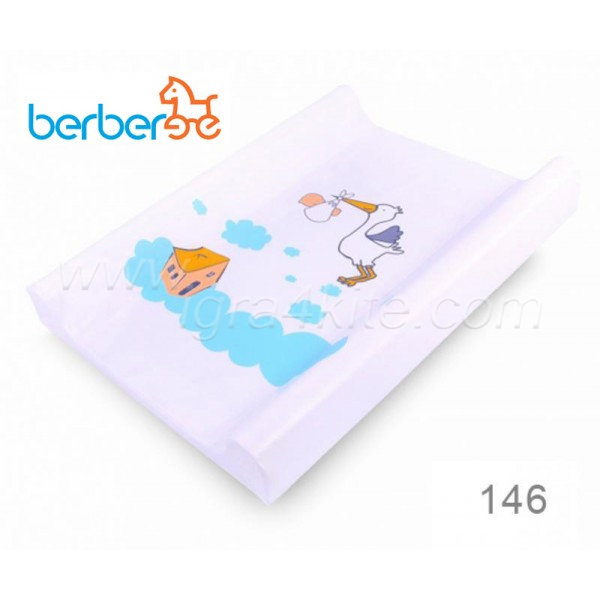 Berber - Подложка за преповиване Dino Щъркел 70см 146