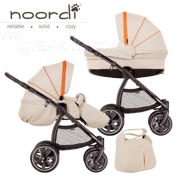 Noordi - Sun бебешка количка 638