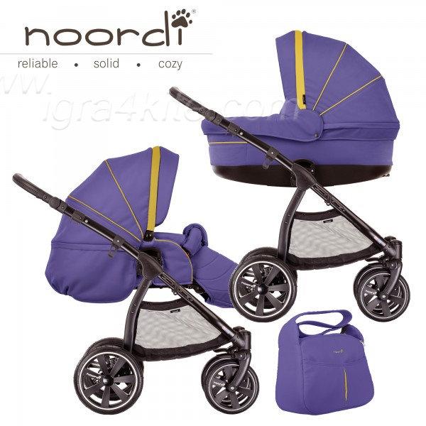 Noordi - Sun бебешка количка 639