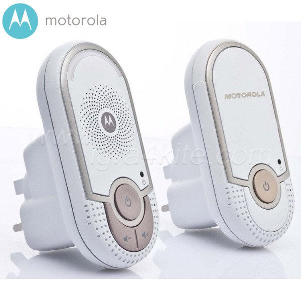 Motorola - Бебефон MBP8