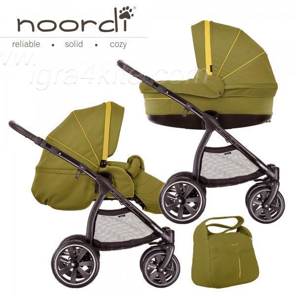Noordi - Sun бебешка количка 637