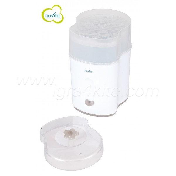 Nuvita - Stericompact парен стерилизатор 1082