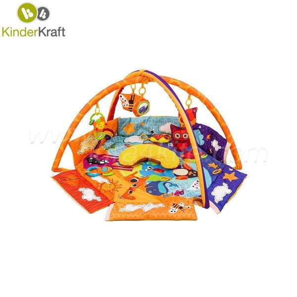 KinderKraft - Animals Planet активна гимнастика 99168