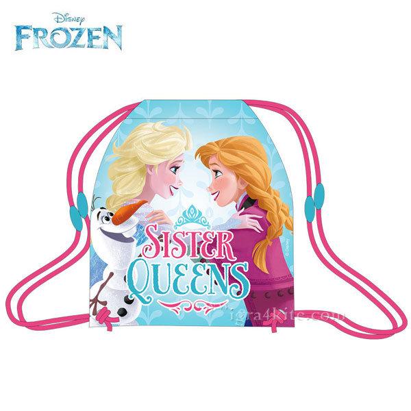 Disney Frozen - Спортна торба Замръзналото кралство 17715