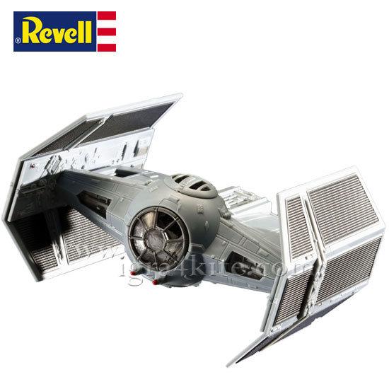 Revell - Кораба на Дард Вейдър