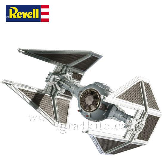 Revell - TIE Интерсептор