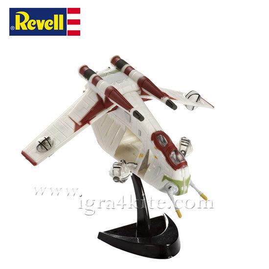 Revell - Републикански боен кораб