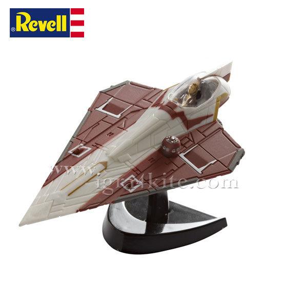 Revell - Джедайски кораб