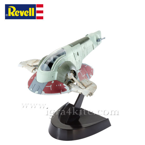 Revell - Слейв I