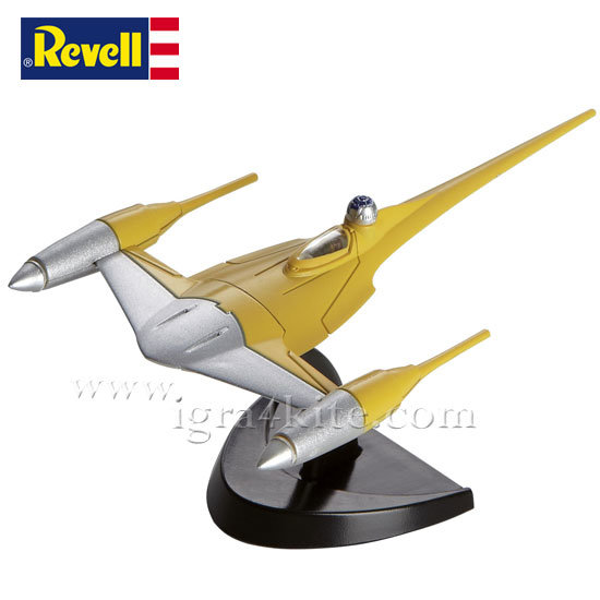 Revell - Кораба на Набо