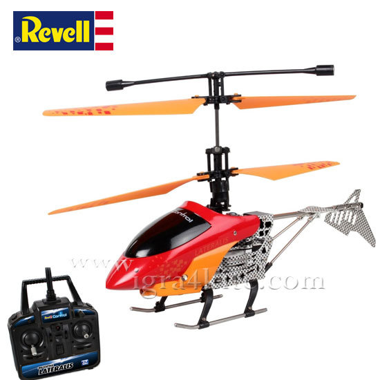 Revell - Хеликоптер LATERALIS с радиоконтрол