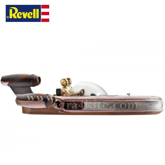 Revell - X-34 Ландспийдър
