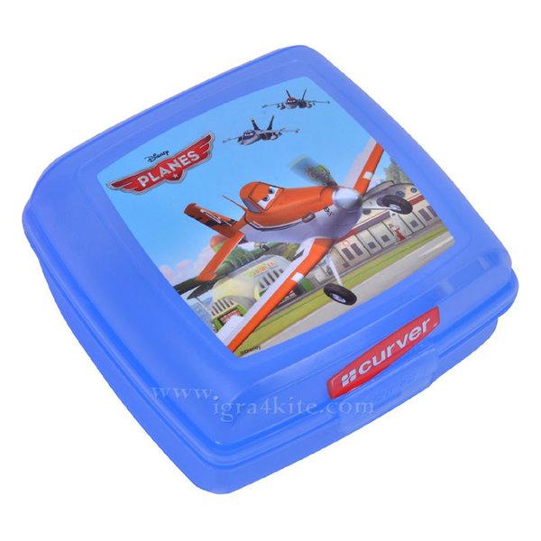 Disney Planes - Кутия за закуски Самолетите 17242