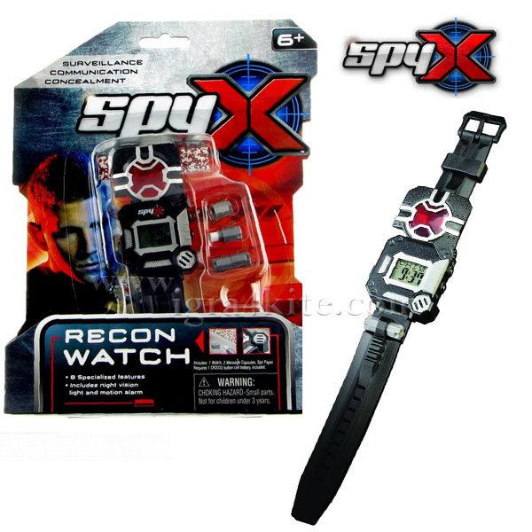SpyX - Шпионски часовник 10401
