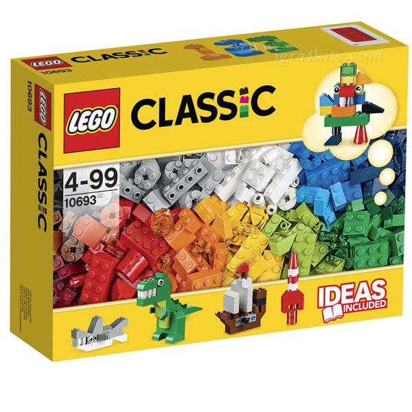Lego 10693 Classic - Креативно допълнение
