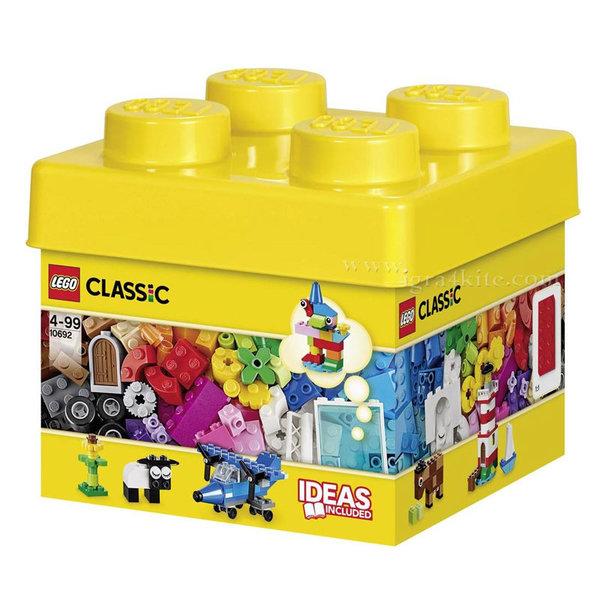 Lego 10692 Classic - Креативни части
