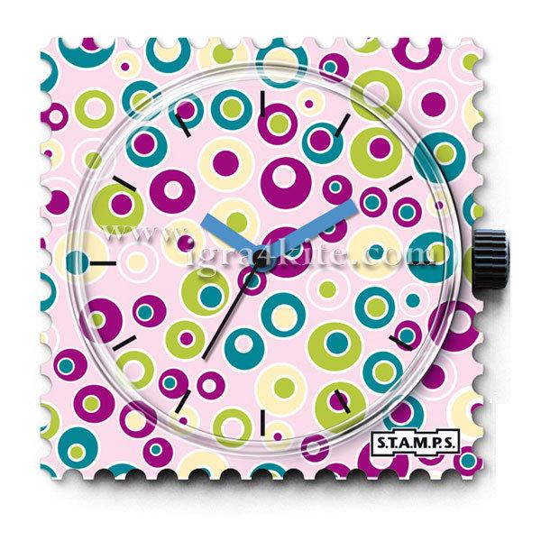 STAMPS - Часовник LSD