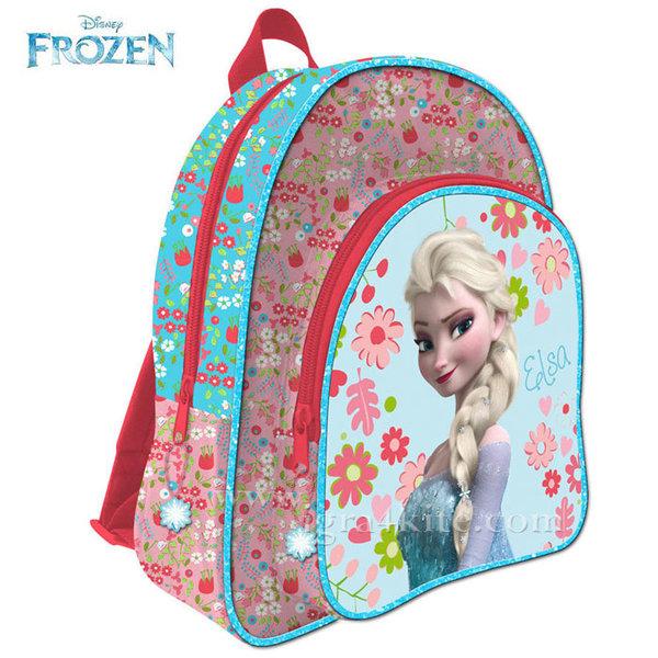 Disney Frozen - Ученическа раница Фрозен Замръзналото кралство 26715