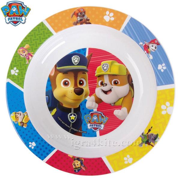 Paw Patrol - Детска купичка Пес Патрул 251367