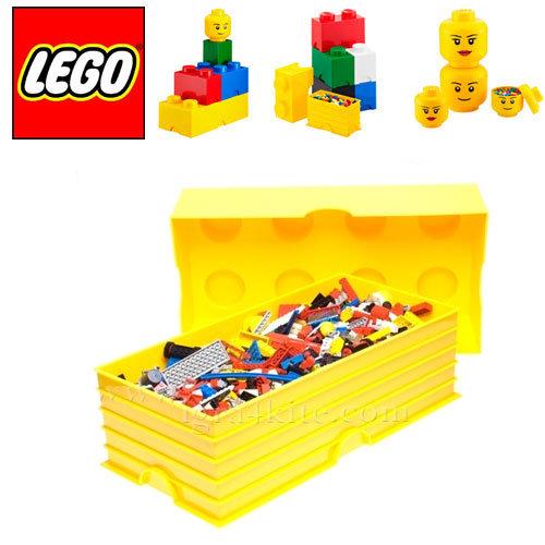 Lego 40041732 Аксосоари - Кутия за съхранение 2х4