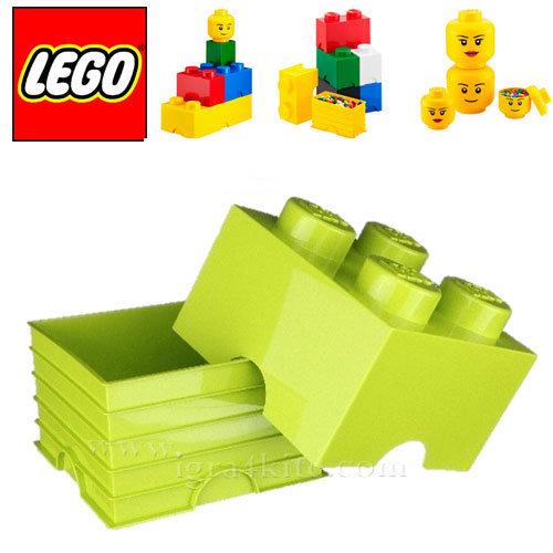 Lego 40031220 Аксесоари - Кутия за съхранение 2x2