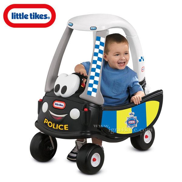 Little Tikes - Кола Флинстоун Полиция 172984