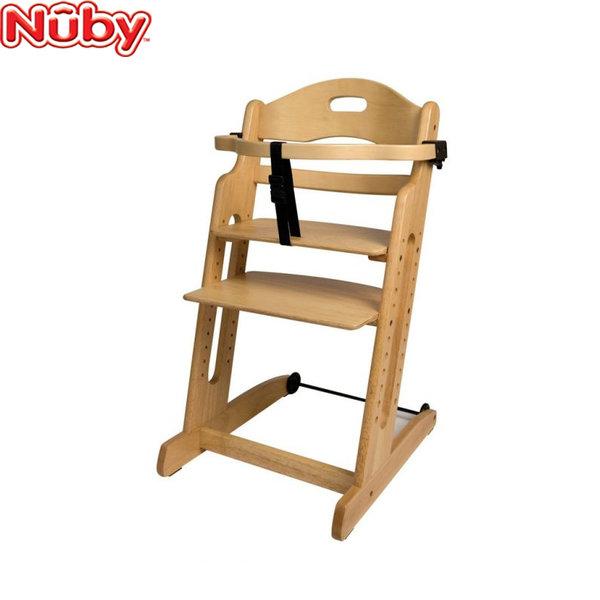 Nuby - Стол за хранене Gamma +