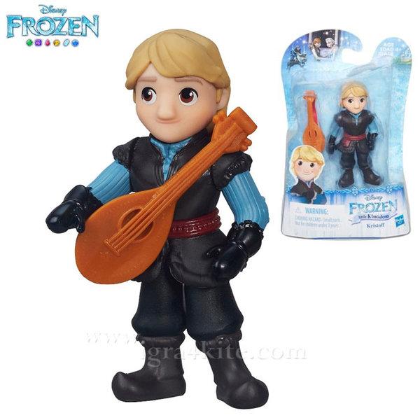 Disney Frozen - Мини кукла Кристоф от Замръзналото кралство c1096
