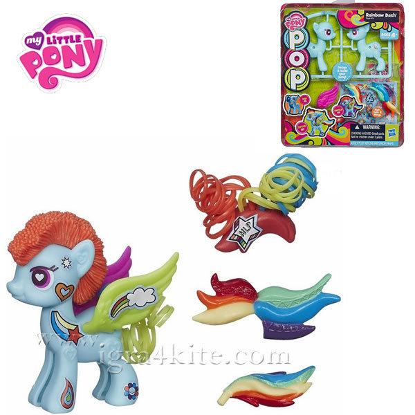 My Little Pony - Комплект за декорация Моето малко пони а8207