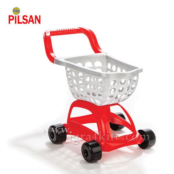 Pilsan - Детска количка за пазар 07604