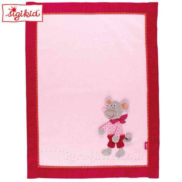 Sigikid - Бебешко одеяло Leonora 40800