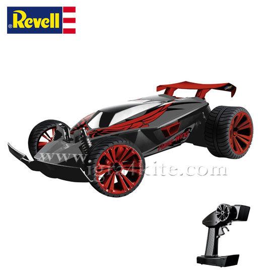 Revell - Бъги Революшън Огнено крило с радиоконтрол