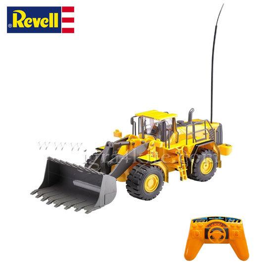 Revell - Фадрома с радиоконтрол