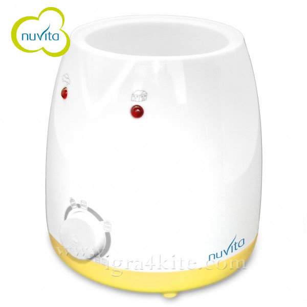 Nuvita - Уред за затопляне на шишета с пара 1160