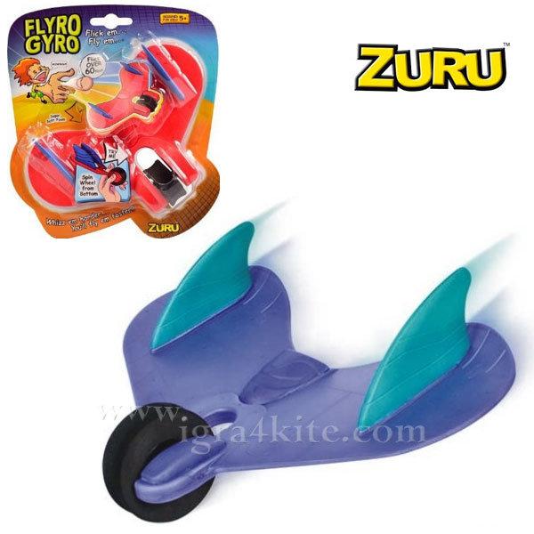Zuru Flyro Gyro - Летящо самолетче Флайро Джайро zfg1