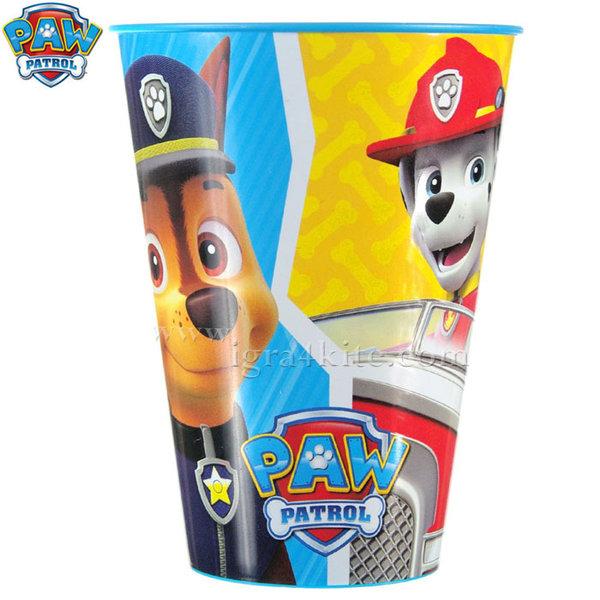 Paw Patrol - Детска чаша Пес патрул 5769