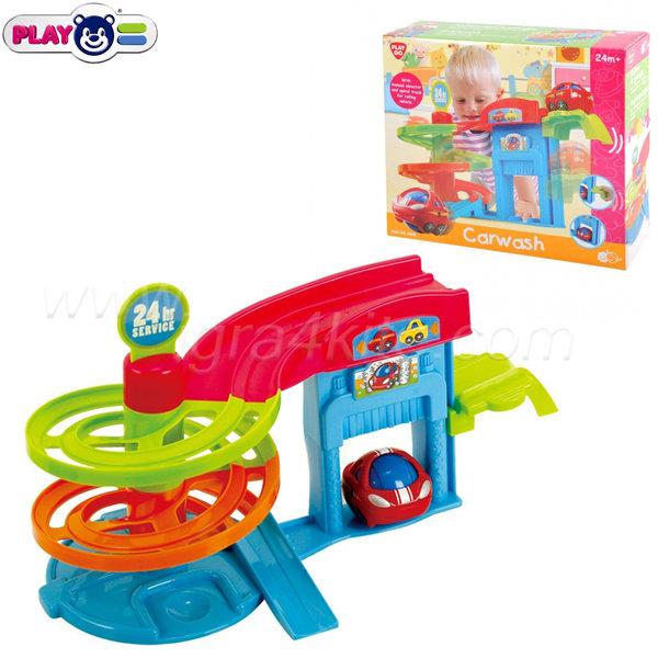 PlayGo - Автомивка 2808