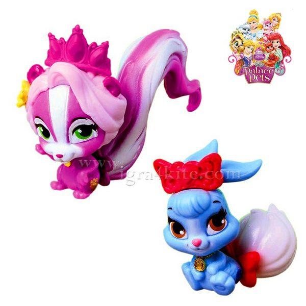 Disney Palace Pets - Дисни Принцеси Домашен любимец Бери и Медоу 20805