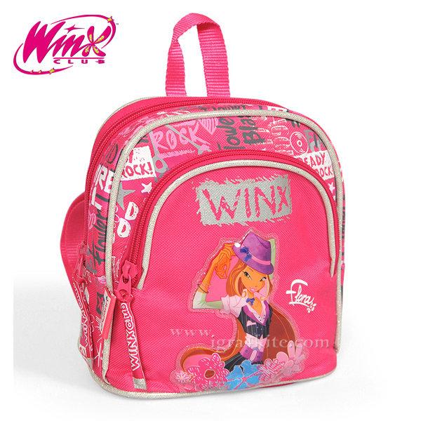Winx - Детска раница Уинкс 62444