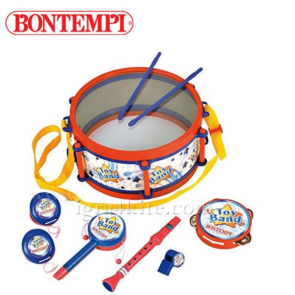 Bontempi - Детски музикални инструменти 191257