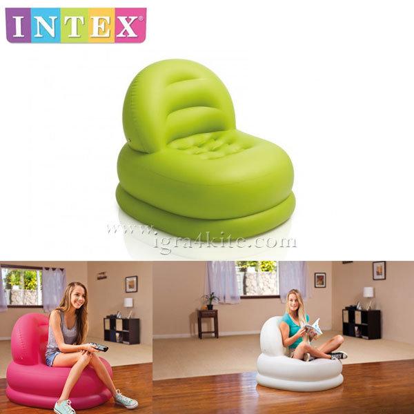 Intex - Надуваем стол 68592