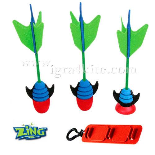 Zing - Стрели за лък ZG569