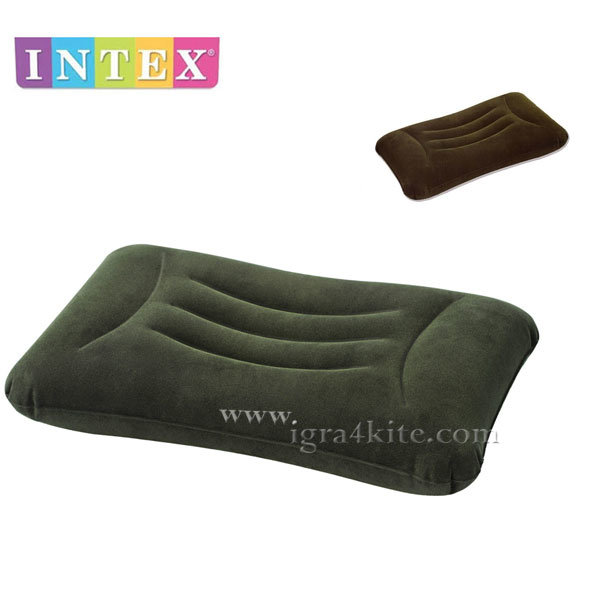 Intex - Възглавница за път 68670