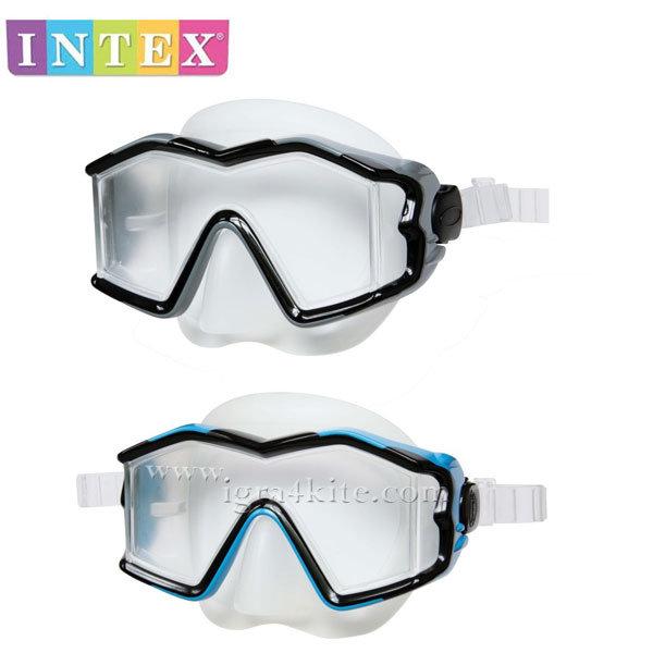 Intex - Детска маска за плуване 55982
