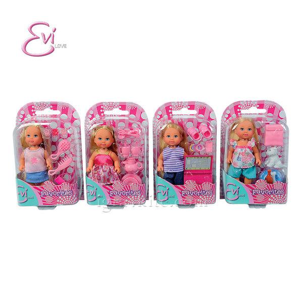 Simba - Кукла Еви 105734830