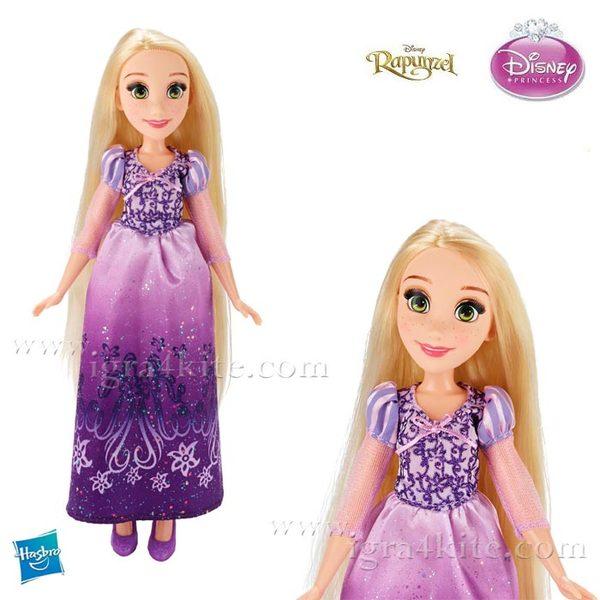 Disney Princess - Принцеса Рапунцел Royal Shimmer B5284